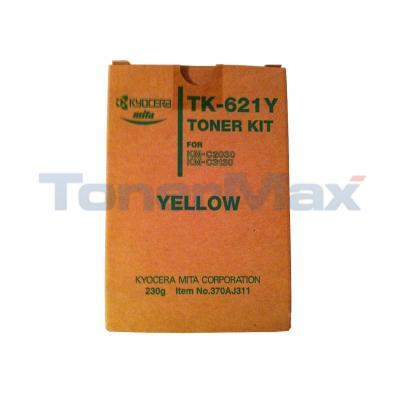 KYOCERA MITA KM-C2030 TONER YELLOW